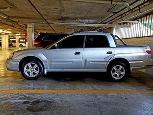 06 subaru BAJA 2.5 non turbo auto for Sale in Orlando, FL
