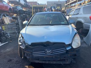 2007 HYUNDAI ACCENT 1.6l For Parts only for Sale in Queens, NY