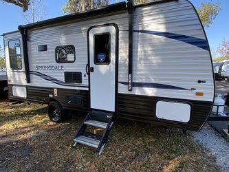 Springdale Keystone for Sale in Dover,  FL