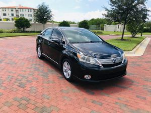 2010 Lexus HS250 for Sale in Tampa, FL