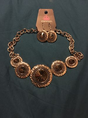 Beautiful necklace for Sale in Homeland, CA