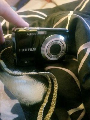 Fujifilm digital camera for Sale in Billings, MT