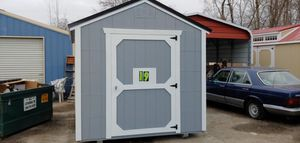 8 x 12 shed Rent to Own for $85 a month!!! for Sale in Charlton, MA