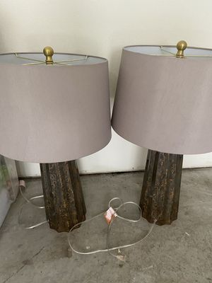 Lamps for Sale in Missouri City, TX