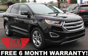 2018 Ford Edge for Sale in Portland, OR