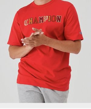 Champion tee for Sale in Toms River, NJ