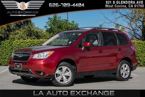 2016 Subaru Forester for Sale in West Covina, CA