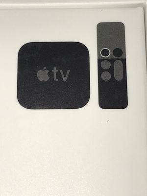 TWEAKED OUT APPLE TV 4K /ULTRA HD 4 K HDMI CABLE INCLUDED for Sale in Raleigh, NC