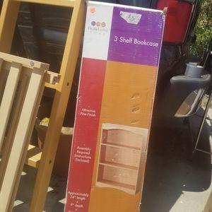 New small shelf for Sale in Riverside, CA