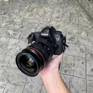 Canon EOS 6D for Sale in Vancouver, WA