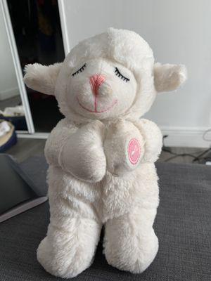 Goffa Stuffed Animal Toy Lamb Baby Kid for Sale in Miami, FL
