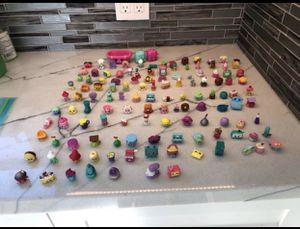Random Shopkins!! for Sale in Lakewood, CA