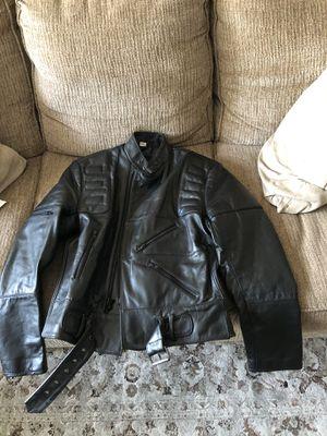Men's Vintage Motorcycle Jacket for Sale in Redondo Beach, CA