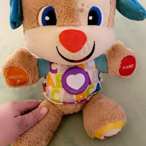 Fisher Price Smart Stages Puppy for Sale in Dallas, GA