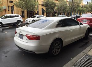 2011 Audi A5 for Sale in San Diego, CA