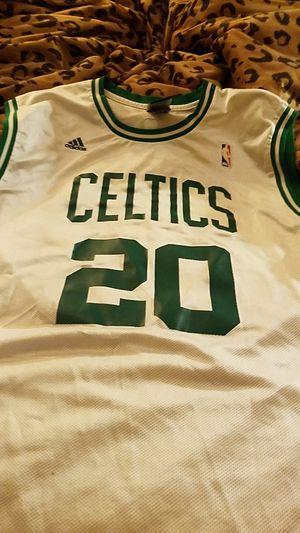 Celtics Jersey for Sale in Wrentham, MA