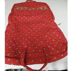 Vera Bradley Garment bag for Sale in Sherman, TX