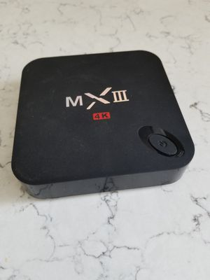 Android TV Box for Sale in San Marcos, CA