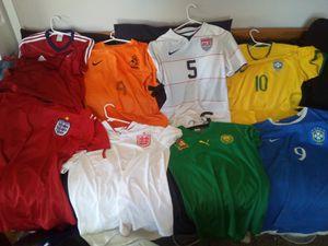 Soccer jerseys for Sale in Olney, MD