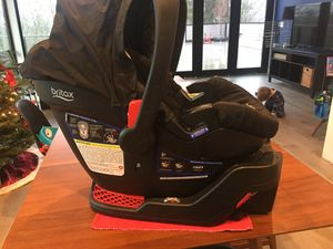 Britax car seat for Sale in Seattle, WA