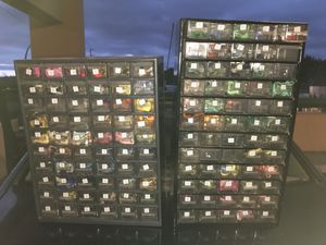 Assorted thread and organizers for Sale in Auburn, WA