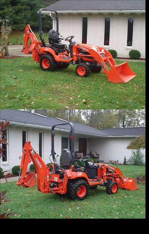 Kubota Bx 25D for Sale in Elkton, VA