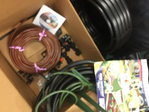 Mister Landscaper Micro Sprinkler Extra Parts-Misc for Sale in Davidson, NC