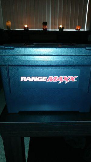 Small RangeMaxx Range Box for Sale in Romeoville, IL