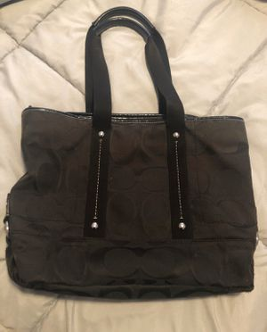 Coach tote bag for Sale in Pittsburg, CA