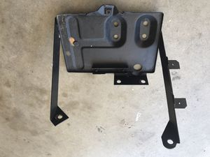 CJ7 battery box support mount for Sale in Upland, CA