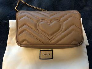 Gucci MINi for Sale in Los Angeles, CA