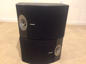 Bose 301 series V Speakers for Sale in Silver Spring, MD