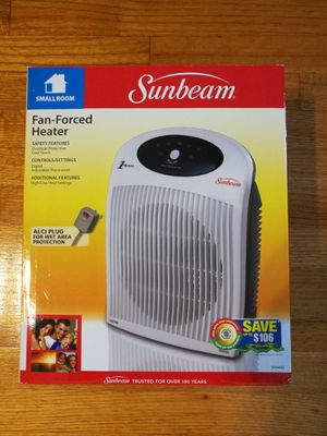 Sunbeam Heater for Sale in University City, MO