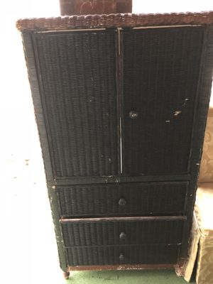 Wicker furniture for Sale in Pittsburgh, PA