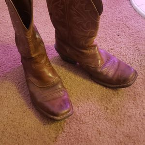 Ariat Dress Boots Men's Size 11D for Sale in Oklahoma City, OK