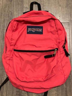 Jansport Backpack for Sale in Del Mar, CA