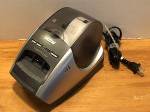 Brother QL-570 Label Printer for Sale in Martinsburg, WV