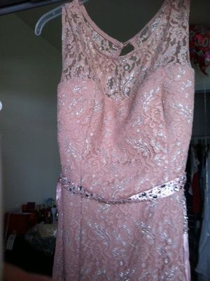 Like new prom dress for Sale in Brawley, CA