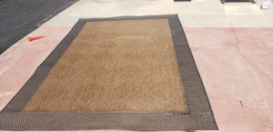 NEEDS TO GO TODAY. LARGE RUG for Sale in Burbank, CA