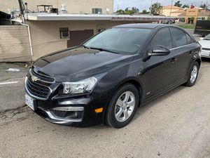 Chevy cruze 2015 for Sale in San Diego, CA