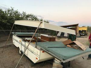 Camper pop up for Sale in Selma, CA