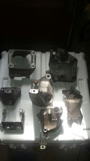03-06 accord motor mounts v6 for Sale in Lawrenceville, GA