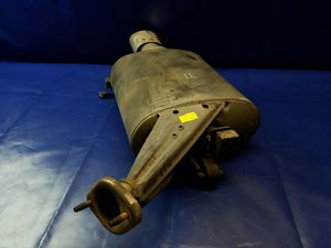 15 - 19 INFINITI Q70L REAR RIGHT PASSENGER SIDE EXHAUST MUFFLER ASSEMBLY # 50629 for Sale in Fort Lauderdale, FL