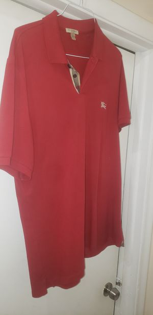 Burberry polo for Sale in West Palm Beach, FL