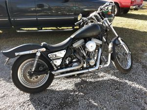 89 Harley Davidson fxr Big Twin for Sale in Smyrna, TN