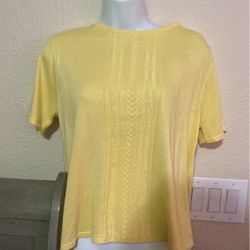 yellow vintage shirt for Sale in Phoenix,  AZ