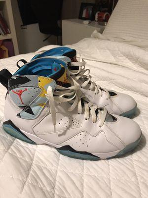 "Jordan Retro 7 ""N7"" Size 12 for Sale in Morrisville, PA"