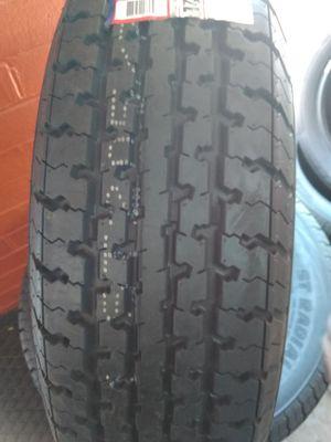 New ST 225/75R15 Trailer Tires for Sale in Tucson, AZ