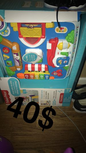 Baby Toys, Shoes, Clothes NEED GONE ASAP for Sale in Bowie, MD