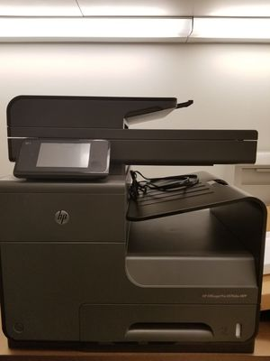 HP Officejet Pro X576dw MFP for Sale in Washington, DC